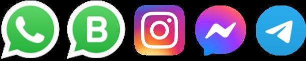 Sosyal medya sohbet araçları multi agent